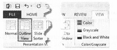 RBSE Solutions for Class 9 Information Technology Chapter 6 MS-Office img-4