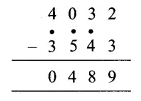 RBSE Solutions for Class 9 Maths Chapter 1 Vedic Mathematics Ex 1.1 12