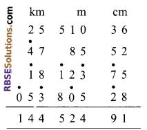 RBSE Solutions for Class 9 Maths Chapter 1 Vedic Mathematics Ex 1.1 8