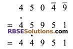 RBSE Solutions for Class 9 Maths Chapter 1 Vedic Mathematics Ex 1.2 8