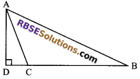 RBSE Solutions for Class 9 Maths Chapter 10 Area of Triangles and Quadrilaterals Ex 10.3 - 16