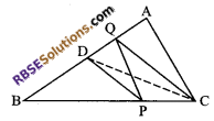 RBSE Solutions for Class 9 Maths Chapter 10 Area of Triangles and Quadrilaterals Miscellaneous Exercise - 12