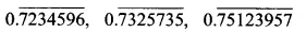 RBSE Solutions for Class 9 Maths Chapter 2 Number System Ex 2.1 12