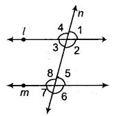 RBSE Solutions for Class 9 Maths Chapter 5 समतल ज्यामिती परिचय एवं रेखाएँ व कोण Ex 5.2 Q3