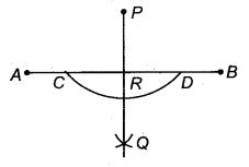 RBSE Solutions for Class 9 Maths Chapter 5 समतल ज्यामिती परिचय एवं रेखाएँ व कोण Ex 5.3 Q4