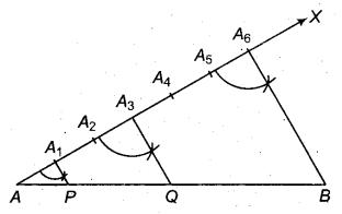 RBSE Solutions for Class 9 Maths Chapter 5 समतल ज्यामिती परिचय एवं रेखाएँ व कोण Ex 5.3 Q8