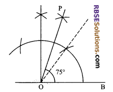 RBSE Solutions for Class 9 Maths Chapter 5 Plane Geometry and Line and Angle Ex 5.3 11