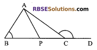 RBSE Solutions for Class 9 Maths Chapter 6 Rectilinear Figures Additional Questions 13