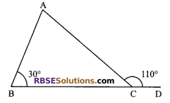 RBSE Solutions for Class 9 Maths Chapter 6 Rectilinear Figures Additional Questions 6