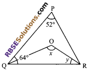 RBSE Solutions for Class 9 Maths Chapter 6 Rectilinear Figures Ex 6.1 5
