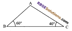 RBSE Solutions for Class 9 Maths Chapter 6 Rectilinear Figures Miscellaneous Exercise 3