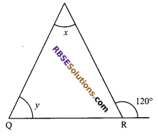 RBSE Solutions for Class 9 Maths Chapter 6 Rectilinear Figures Miscellaneous Exercise 9