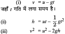RBSE Solutions for Class 9 Science Chapter 10 गुरुत्वाकर्षण 13