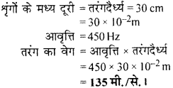 RBSE Solutions for Class 9 Science Chapter 11 ध्वनि 10