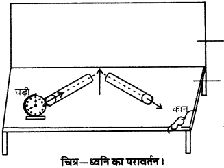 RBSE Solutions for Class 9 Science Chapter 11 ध्वनि 6