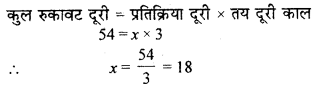 RBSE Solutions for Class 9 ScienceChapter 16 सड़क सुरक्षा 2