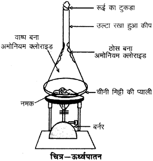 RBSE Solutions for Class 9 Science Chapter 2 पदार्थ की संरचना एवं अणु 3