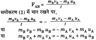 RBSE Solutions for Class 9 Science Chapter 9 बल और गति 25