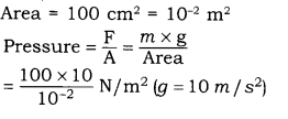 RBSE Solutions for Class 9 Science Chapter 9 Force and Motion 26