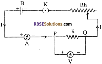 RBSE Solutions for Class 10 Science Chapter 10 विद्युत धारा image - 10